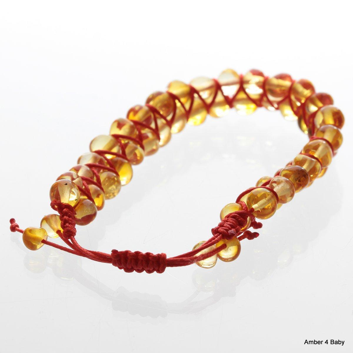 High quality amber Amber bracelet for Adult Adult Baltic Amber Bracelet Baltic Amber Genuine Baltic Amber Amber bracelet